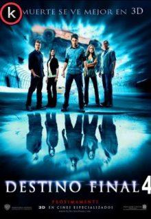 Destino final 4 (DVDrip)