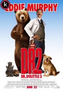 Doctor Dolittle 2 (DVDrip)