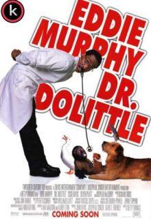 Doctor Dolittle (DVDrip)
