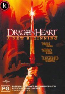 Dragonheart 2 Un nuevo comienzo (DVDrip)