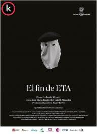 El fin de ETA (DVDrip)