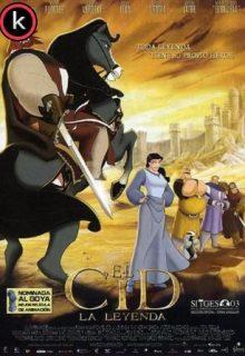 El Cid la leyenda (HDrip)