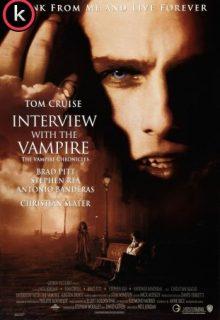 Entrevista con el vampiro (BDrip)