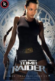 Lara Croft Tomb Raider (DVDrip)