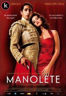 Manolete (HDrip)