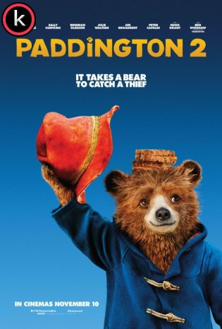Paddington 2 (HDrip)