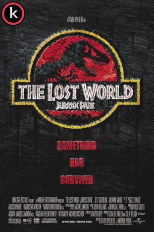 Parque Jurasico 2 El mundo perdido (HDrip)