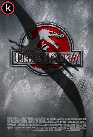 Parque Jurasico 3 (HDrip)