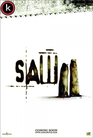 Saw 2 (DVDrip)
