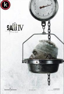 Saw 4 (HDrip)