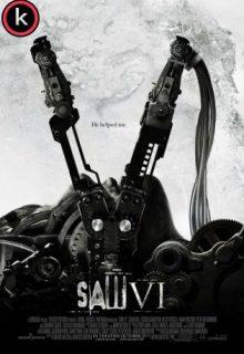 Saw 6 (DVDrip)
