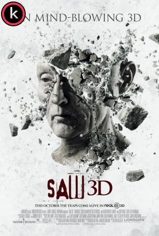 Saw 7 (DVDrip)