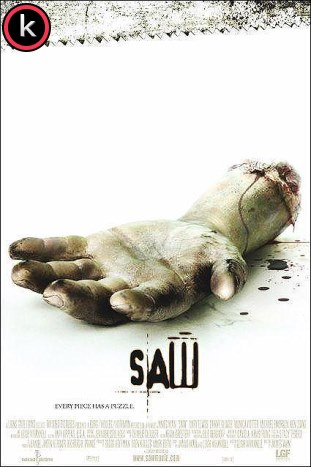 Saw (HDrip)