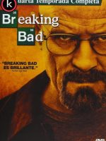 Breaking bad (PUBLICADA)