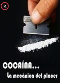 Cocaina La mecanica del placer (DVDrip)