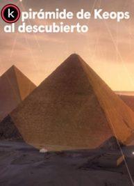 La pirámide de Keops al descubierto (DVDrip)