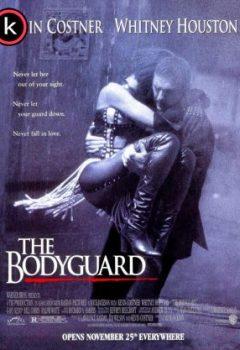 El guardaespaldas (DVDrip)