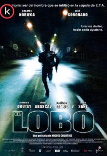 El lobo (DVDrip)