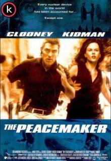 El pacificador (DVDrip)