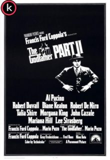 El padrino 2 (DVDrip)