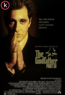 El padrino 3 (DVDrip)