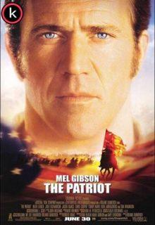 El patriota (DVDrip)