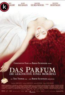 El perfume Historia de un asesino (HDrip)