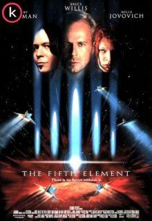 El quinto elemento (HDrip)