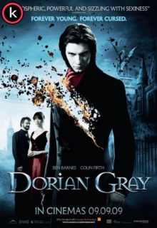 El retrato de Dorian Gray (MicroHD)
