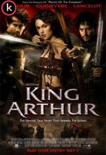 El rey Arturo (DVDrip)