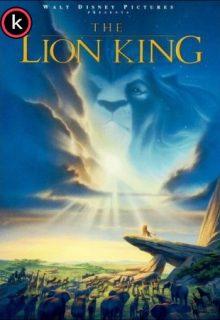 El rey leon (DVDrip)