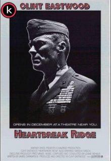 El sargento de hierro (DVDrip)