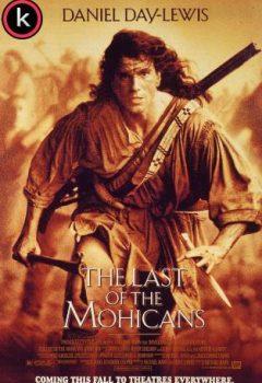 El ultimo Mohicano (DVDrip)