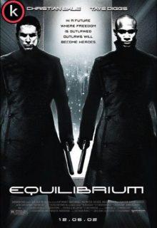 Equilibrium (HDrip)