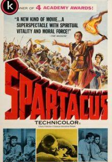 Espartaco 1960 (DVDrip)