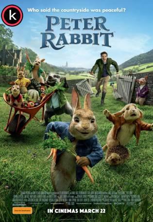 Peter Rabbit (HDrip)