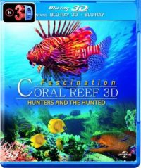 Fascination coral reef (3D)