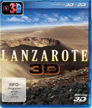 Lanzarote (3D)
