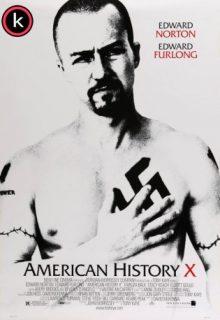 American History X (HDrip)