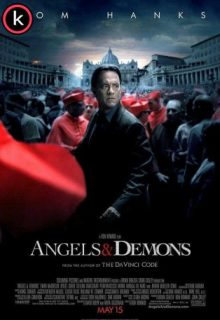 Ángeles y demonios (DVDrip)