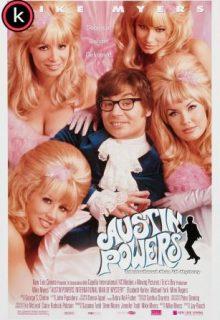 Austin Powers (MicroHD)