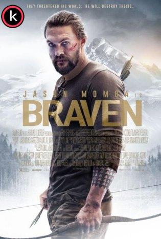 El leñador - Braven (HDrip)