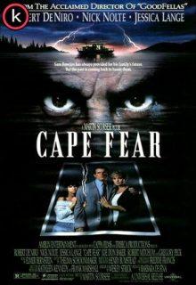 El cabo del miedo (DVDrip)