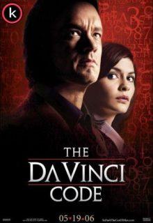 El código Da Vinci (HDrip)