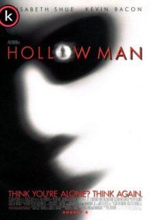 El hombre sin sombra (MicroHD)