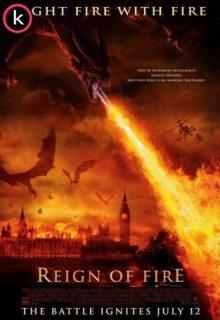El imperio del fuego (DVDrip)