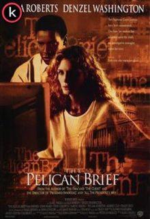 El informe Pelícano (DVDrip)
