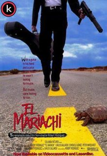 El mariachi (DVDrip)