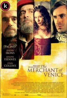 El mercader de Venecia (DVDrip)