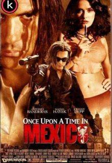 El mexicano (DVDrip)